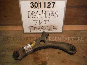 Рычаг на Mazda FLAIR MJ34S R06A
