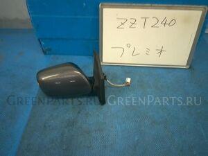 Зеркало двери боковой на Toyota Premio ZZT240 1ZZ-FE