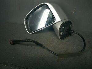 Зеркало двери боковой на Nissan Tiida Latio SNC11 HR15DE
