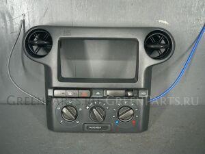 Блок управления климатконтроля на Toyota Bb NCP35 1NZ-FE