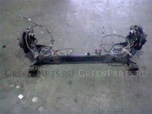 Балка подвески на Nissan Serena HFC26 MR20DD