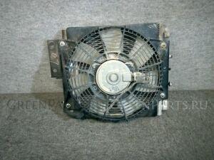 Радиатор кондиционера на Isuzu ELF NHR85A 4JJ1-TCN