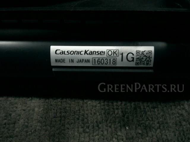 Радиатор двигателя на Subaru Forester SJG FA20ESZHWA
