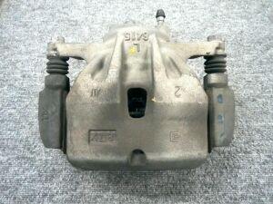 Суппорт на Toyota Alphard ANH20W 2AZ-FE