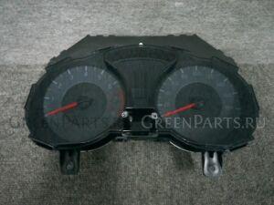 Спидометр на Nissan Juke NF15 MR16DDT