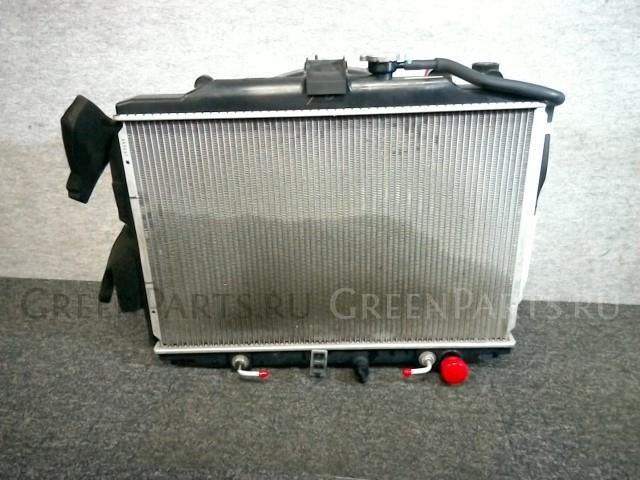 Радиатор двигателя на Nissan NV 350 CARAVAN KS2E26 QR25DE
