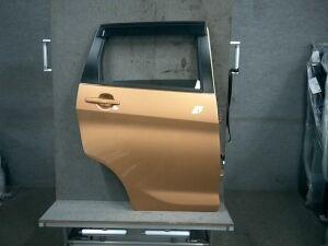 Дверь боковая на Nissan DAYZ B21W 3B20