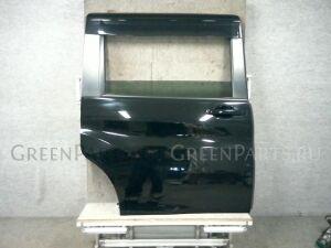 Дверь боковая на Honda STEP WAGON RP2 L15B-357