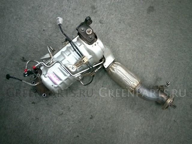 Катализатор на Mazda Cx-5 KE2AW SH-VPTS