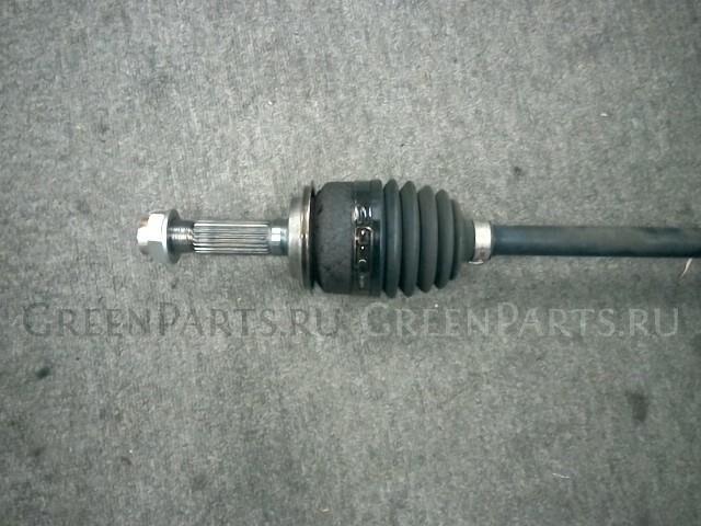 Привод на Honda VEZEL RU4 LEB-585