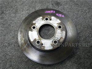 Тормозной диск на MMC;MITSUBISHI Pajero Mini H58A 4A30T