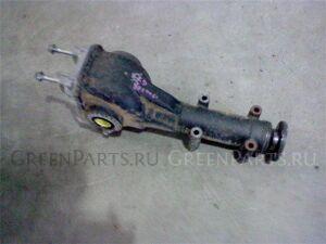 Редуктор на Subaru Impreza GJ7 FB20A