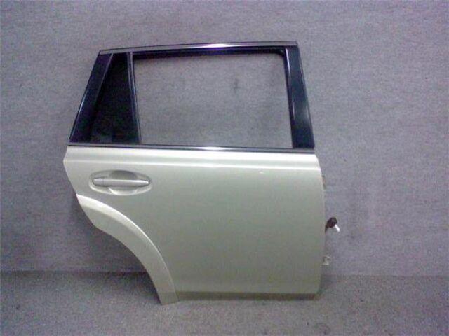 Дверь боковая на Subaru Legacy BRF EZ36DJCAL