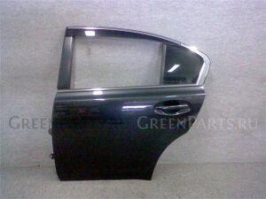 Дверь боковая на Subaru Legacy BMM FB25ASYHD