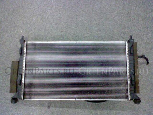 Радиатор двигателя на Mazda Axela BL3FW L3VDT