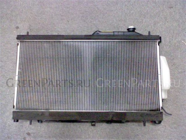 Радиатор двигателя на Subaru Forester SH5 EJ205HPYM