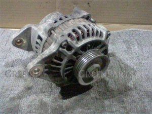 Генератор на Nissan Stagea WGNC34 RB26DETT