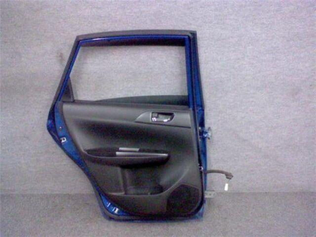 Дверь боковая на Subaru Impreza GVF EJ257HC4L