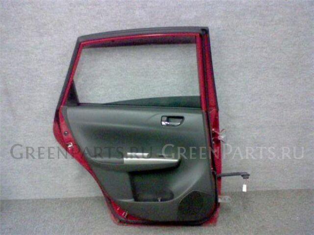 Дверь боковая на Subaru Impreza GH8 EJ20XHP1M