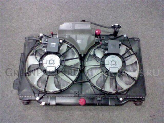 Радиатор двигателя на Mazda Atenza GJ2FW SHVPTR
