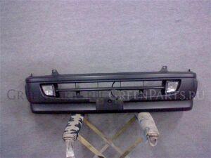 Бампер на Toyota Hiace LH178V 5L