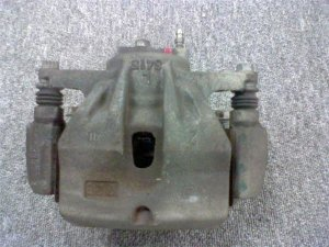 Суппорт на Toyota Estima ACR55W 2AZFE