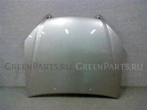 Капот на Toyota Mark II JZX110 1JZGTE