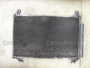Радиатор кондиционера на Toyota Vitz NCP95 2NZ-FE
