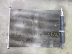 Радиатор кондиционера на Nissan Elgrand NE51 VQ35DE