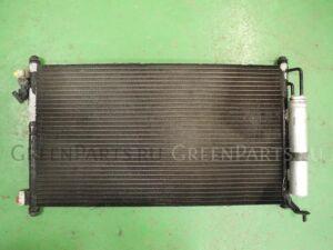 Радиатор кондиционера на Nissan Cube BNZ11 CR14DE