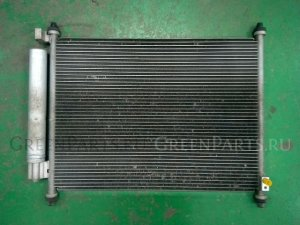 Радиатор кондиционера на Mazda Scrum DG64V K6A