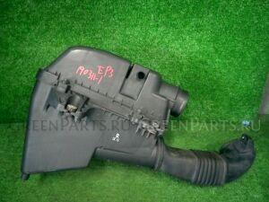Корпус воздушного фильтра на Honda Civic EP3 K20A