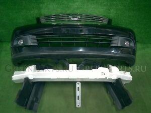 Бампер на Nissan Bluebird Sylphy KG11 MR20DE