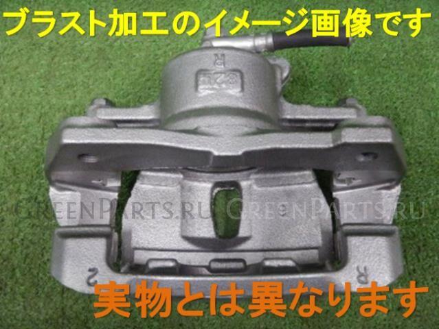 Суппорт на Nissan Serena GFC27 MR20DD