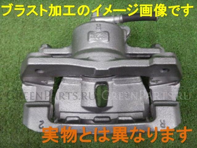 Суппорт на Toyota Wish ZGE20G 2ZR-FAE