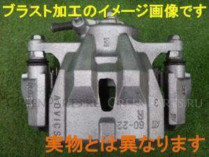 Суппорт на Nissan Tiida C11 HR15DE
