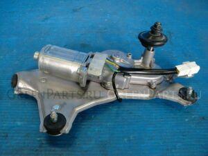 Мотор привода дворников на Toyota Prius NHW20 1NZFXE