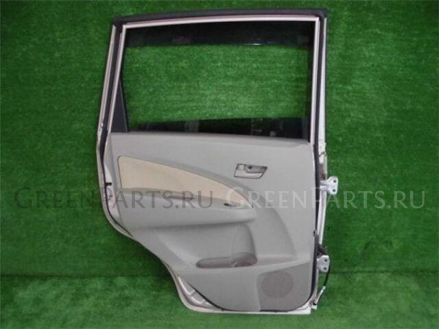 Дверь боковая на Subaru Stella LA110F KFVE