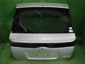 Дверь задняя на Toyota Prius NHW20 1NZFXE