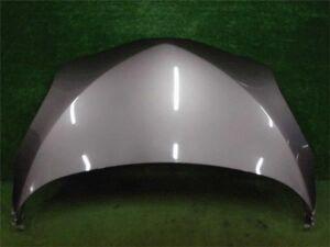 Капот на Toyota Ractis NCP100 1NZFE