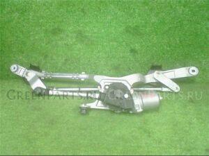 Мотор привода дворников на Toyota Prius ZVW55 2ZRFXE