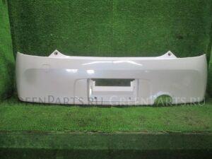 Бампер на Toyota Bb QNC25 K3-VE