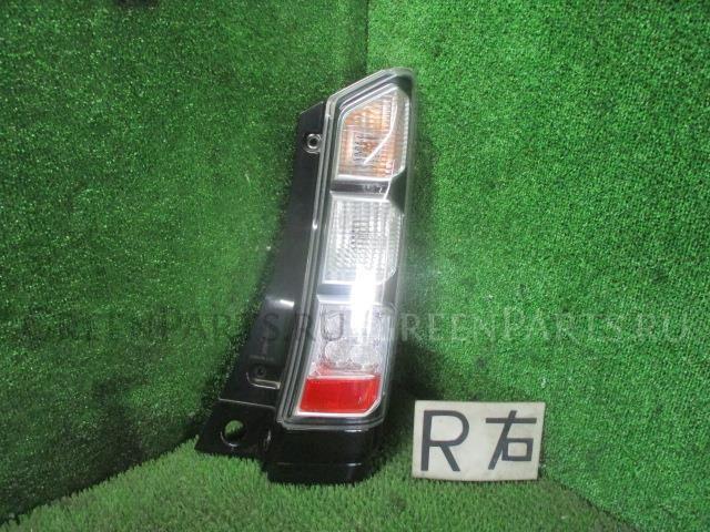Стоп на Honda N-BOX JF2 S07A