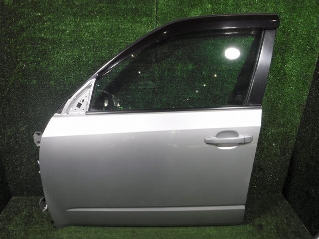 Дверь боковая на Subaru Forester SH5 EJ204