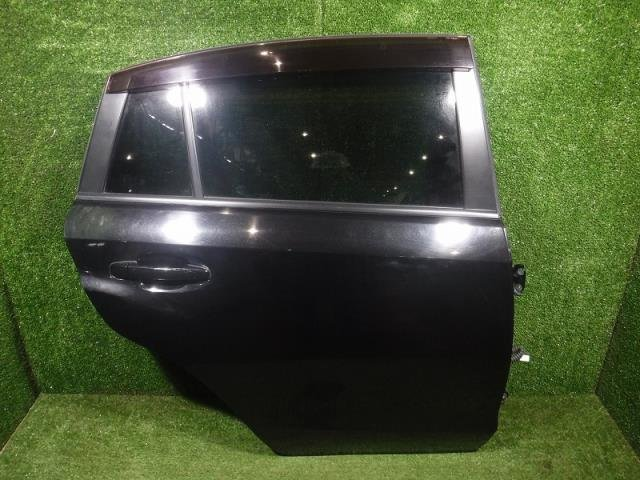 Дверь боковая на Subaru Impreza GP2 FB16ASZH2A