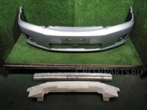 Бампер на Subaru Forester SG5 EJ205DXTKE