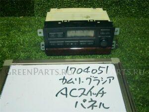 Блок управления климатконтроля на Toyota Camry Gracia MCV21W 2MZFE