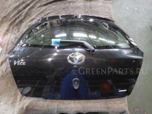 Дверь задняя на Toyota Vitz NCP95 2NZ-FE