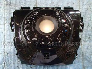 Блок управления климатконтроля на Nissan Note HE12 HR12DE
