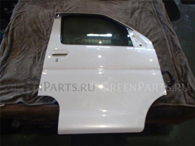 Дверь боковая на Subaru DIAS WAGON S331N KFDET